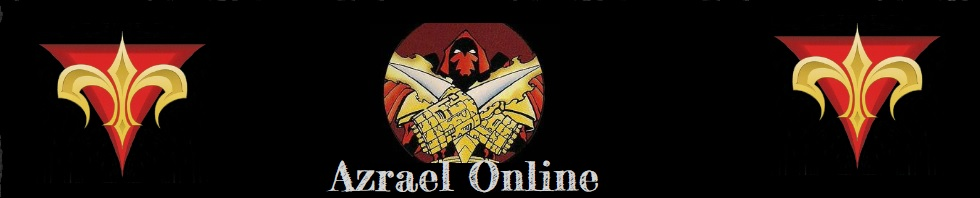 Azrael - The Original Series...