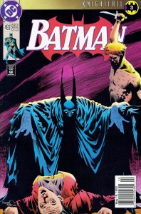 batman493cover